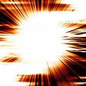 Bright Explosion