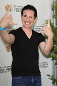 LOS ANGELES, CA - JUN 3: Hal Sparks at the 23rd Annual 'A Time for Heroes' Celebrity Picnic Benefitt