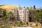 The Greek Orthodox Church Of St. Stephen, Jerusalem, Israel