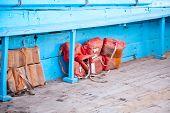 Ocean Survival Life Belt Jackets