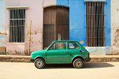 Kuba-Auto