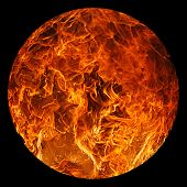 Ball Of Fire