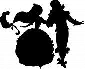 Fairy Tale Dance.