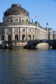 Bodemuseum and Pergamonmuseum