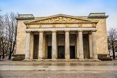 The Neue Wache In Berlin
