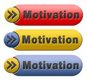 motivation and inspiration get inspired or inspire others give an energy boost optimistic with text