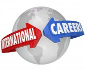 International Careers Global Jobs Positions