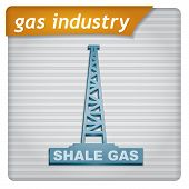 Presentation Template - Gas Industry