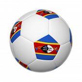 Swaziland Soccer Ball