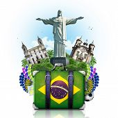 stock photo of brazil carnival  - Brazil - JPG