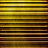 Golden Metal stripe