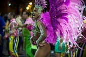 Carnaval 2014 - Rio de Janeiro
