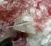Crystals. Magic of a stone.(big collection). Macro