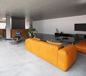 foto of duplex  - Modern house - JPG