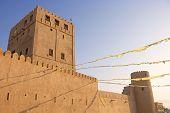 Omani Castle