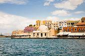 Chania In Crete, Greece