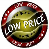 Low Price Icon