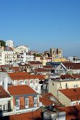 Baixa, Lisbon, Portugal
