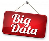 big data storage and analytics in the cloud or on external server