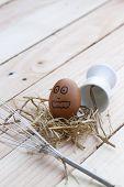 Funny Eggs