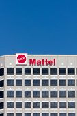Mattel Corporate Headquarters Building