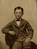 vintage 1895 photo