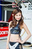 2014 Autobacs Super Gt