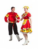 Russian Folk Dance