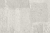 Gray Uneven Texture