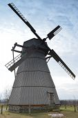 Windmill in Belorussia