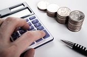 Calculation Of Budget Calculator