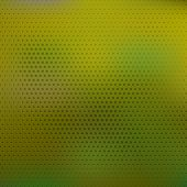 Abstract Colorful Blurred Background. With Halftone
