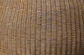 Rattan Pattern Background.