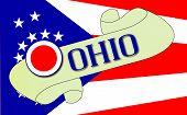 Ohio Scroll