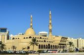 King Faisal Mosque Sharjah UAE