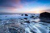 South Cornwall Coastline