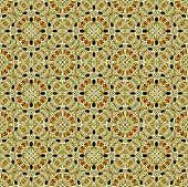 Digital Geometric Pattern
