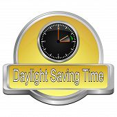 daylight saving time button