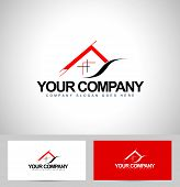 picture of architecture  - House Logo Design - JPG