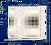 computer motherboard processor socket circuit