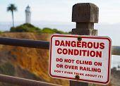 Dangerous Condition