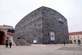 Museum Of Modern Art, Vienna, Austria.