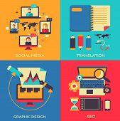 Freelance Infographic.