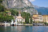 Cadenabbia, Como Lake, Italy