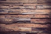 foto of timber  - timber wood plank texture retro background - JPG