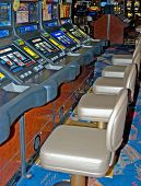 Video Poker Machines