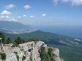 Mountain Crimea