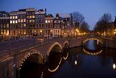 Amsterdam Night 9