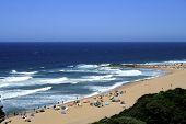 Playa africana