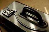 Salesman's Briefcase